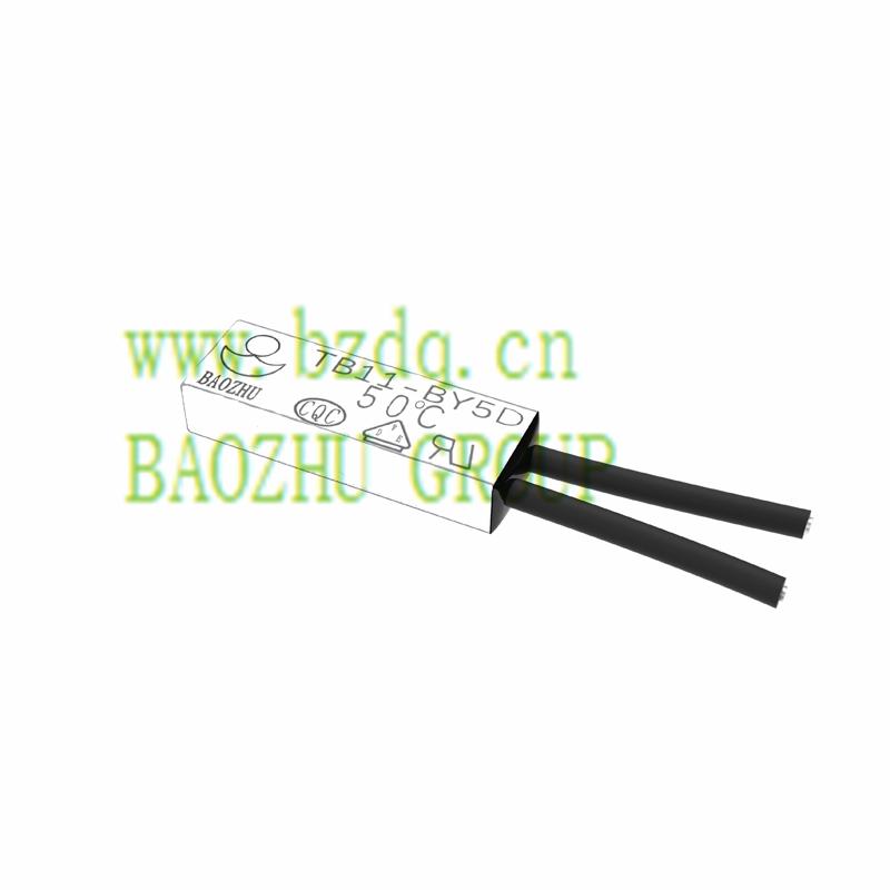 TB11-BY5D热保护器