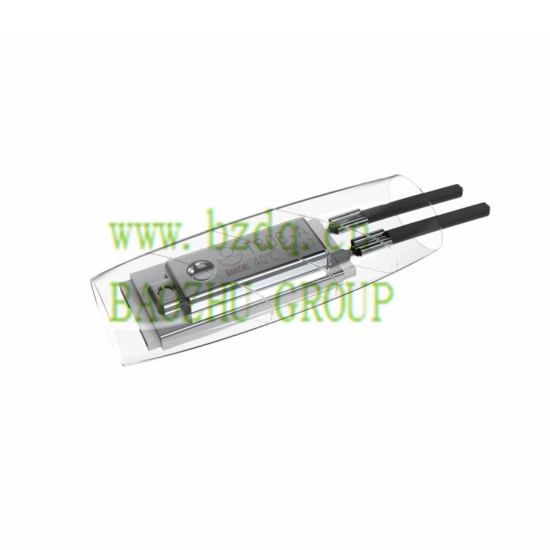 电加热产品恒温器